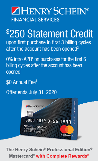 Summary of Credit Terms